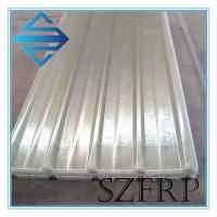 China Skylight Frp Panel on sale