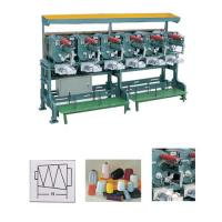 cone winder for sewing thread Manufactures