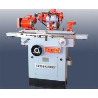 HSS Milling Tool And Cutter Grinding Machine Ball Nose Mill Grinder Manufactures