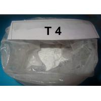 Most Effective Bulking Cycle Steroids Thyroxine T4 Hormone For Weight Loss Manufactures