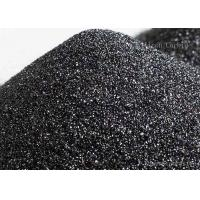CE Silicon Carbide Grit for Sand Blasting , Polishing and Etching on Metal Manufactures