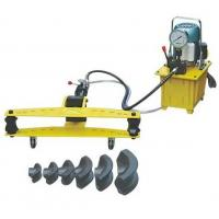 Electric Hydraulic Pipe Bender DWG Manufactures