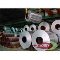 Mill Finish Extrusion Aluminium Coils  Manufactures