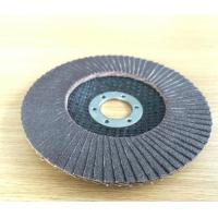 China Calcined Aluminum Oxide Flap Disc manufacturers, suppliers, aluminium flap grinding disc grinding on sale