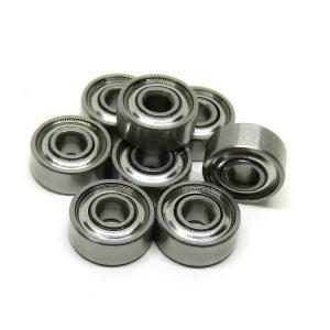 China SMR62ZZ 2x6x2.5mm Corrosion Resistant Inox Ball Bearing 692ZZ stainless steel mini ball bearings on sale