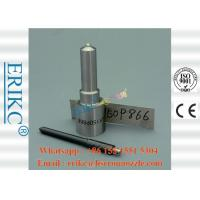 ERIKC denso DLLA 150P 866 oil burner diesel injector 095000-5550 common rail fuel injection spray nozzle DLLA 150 P866 Manufactures
