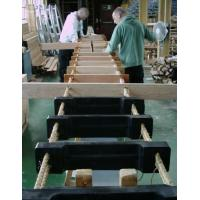 China Solas Marine Pilot Ladder/Embarkation Ladder on sale
