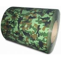 Color Coated Aluminum Coil Good Weather Resistance For Bathroom Decoration Manufactures