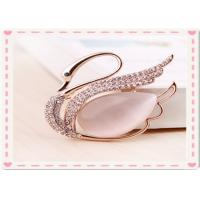 Princess Brooches Wedding Brooches Rhinestone Ballet pins Manufactures