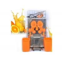 Electric Commercial Fruit Juicer Machines Manufactures