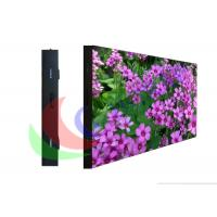 Customized Digital Video Outdoor Advertising LED Display Pitch 10mm SMD 3535 1R1G1B Manufactures
