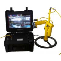 Underwater CCTV Camera VVL-SV-A for underwater inspection Manufactures