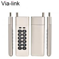 Encrypted USB Flash Drive, Keypad Secure Memory Stick, Military Grade Hardware U Disk with Password Protect Manufactures