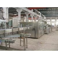 High Speed Automatic PET Bottle Filling Machine 7.5KW Energy Saving Manufactures