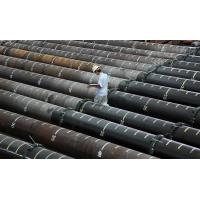 Cr - Mo alloy steel pipes ASTM A691 1Cr 3Cr 5Cr 9Cr Electric Fusion Weldding pipe Manufactures
