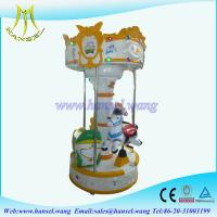 China Hansel high quality kids indoor amusement parks rides for sale on sale