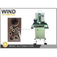 Muti Poles Brushless Motor Stator Needle Winding Machine For  Prototypes Production Manufactures