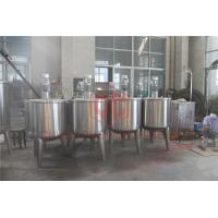 Lemon Drink Puree Processing Machinery Soft Drink Glass Bottling Equipment Manufactures