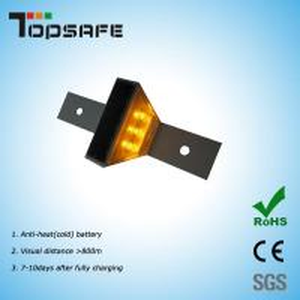 LED Guardrail Light Manufactures