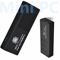 Amlogic M805 Quad-Core Android TV Dongle MK808B Plus Miracast / DLNA Manufactures