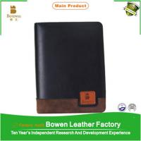 China Fashion leather notebook diary for sale on sale