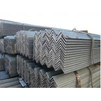 Pickling Finish 304 Stainless Steel Angle Bar For Construction BV SGS Manufactures