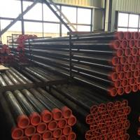 Wireline Heat Treatment  HWT /  Q Series Geological Core Drilling Rod And Casing Tubes Manufactures