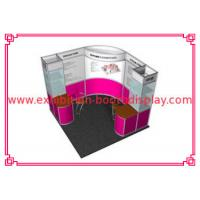 Lightweight Portable Trade show Booth Manufactures