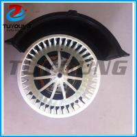 LHD auto air conditioning blower fan motor fit for VW Audi Q7 Manufactures