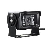 648 * 488 Pixels Inside Hidden Car Security Camera With NTSC / PAL TV Systems Manufactures