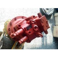 High Speed Hydraulic Slew Swing Motor SM220 for Doosan DH220-7 DH220-9 Excavator Manufactures