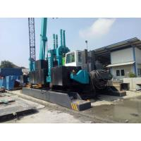 Compcat T - Works ZYC120 Jack In Pile Machine And Pile Driving Rig Long Life Manufactures