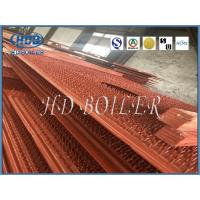 Seamless Steel Boiler Membrane Wall Tube Coal Steam Boiler Spare Parts Manufactures