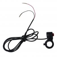 250cc Scooter Four Wheelers Parts 2 Wires Head Light Turn Signal Switch Manufactures