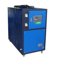 PID Control Compressed Air Chiller, Industrial Cooling Systems Chillers Manufactures