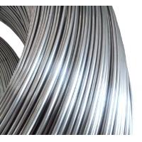 Condenser 8mm Steel Tube , No Coated Low - carbon Welded Steel Pipe Manufactures