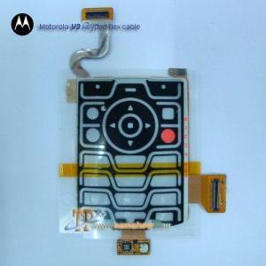 Motorola V3 flex cable  Email:sales01@oemshow.com Manufactures