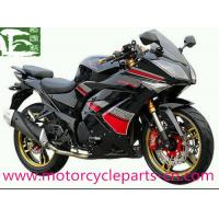 2015 250cc 350cc Two Wheel Drive Motorcycles Water Cooling GT Sport Bikes Manufactures