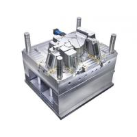 Medical Equipment Device Rapid Injection Molding , Plastic Moulding Dies OEM ODM Manufactures