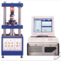 10~200mm / Min Tensile Testing Machine Auto - Computer Servo Inserting And Pulling Tester Manufactures