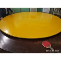 China TABLE TOPS, DIA.2580mm, GUIDE,BALUSTRADE, TEMPERED GLASS SHOW CASE, 15mm, 12mm, 19mm, 1830*2440 mm, SWIMMING POOL FENCES on sale