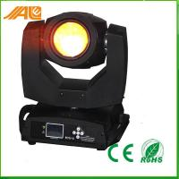 Decoration LED Spider Light 16CH / 20CH , 230w 7r Concert Stage Light Manufactures