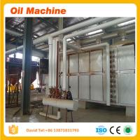 Stable function rapeseed oil press expeller rapeseed oil extracting machine oil refiner Manufactures