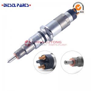 dodge cummins diesel injectors 0 445 120 231 Fuel Injector for Dodge Ram Manufactures