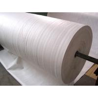Permeable Polyester Spunbond Fabric For Highway PP / PET Material Manufactures