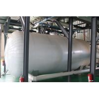 Heavy Duty Waste Plastic To Oil Machine Continuous System  Simple Operation Manufactures