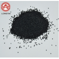 China 1.52g/cm3 flame retardant pvc compound for electrical cable insulation materials on sale