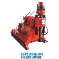 MGY-100A ANCHORING DRILLING MACHINE Manufactures