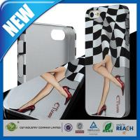 Sexy Long Legs Snap On Apple Cell Phone Cases For iPhone 5S Manufactures