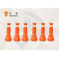Practical Technology DTH Drill Bit Widely Use In Waterwell And Blasting Manufactures